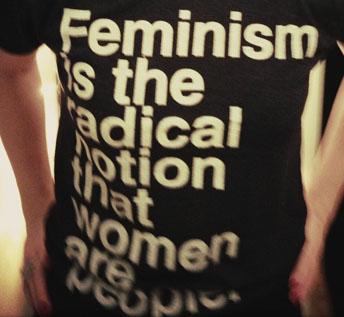 feminismis